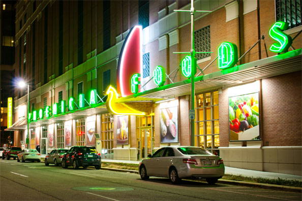 Phoenicia Specialty Foods - Downtown Houston